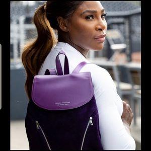Serena Williams Bags - Limited Edition Purple Purse